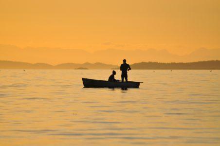 fishing traverse city